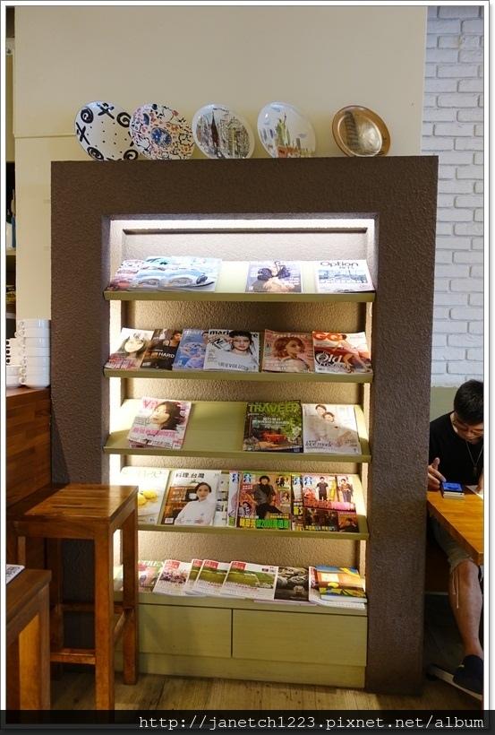 桃園6號咖啡館