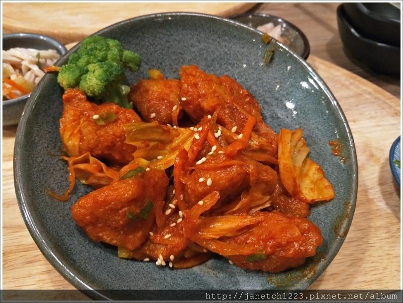 台北韓姜熙小廚房