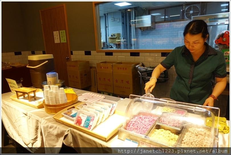 宜蘭奇麗灣珍奶文化館
