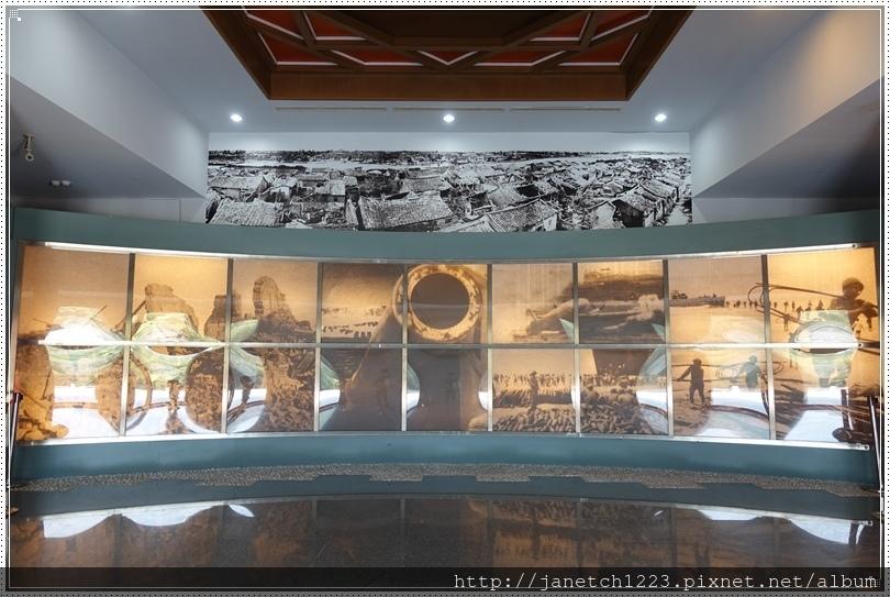 金門八二三戰史館