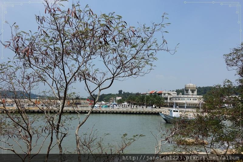 小金門羅厝漁港