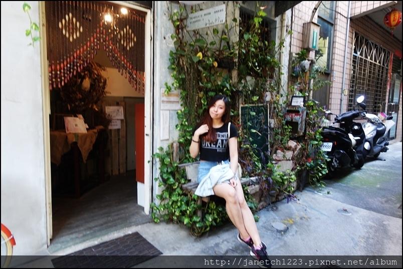 桃園只是光影咖啡廳
