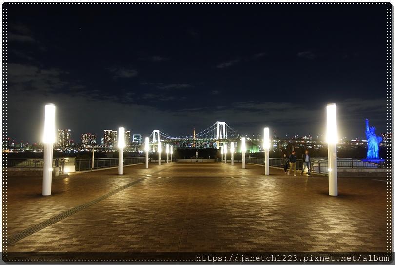20181113-1117東京自由行