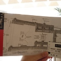 8羅浮宮的票根和簡介.JPG