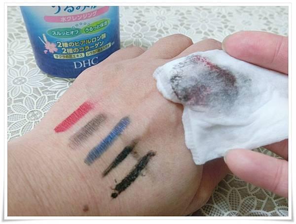 潔膚水手測試3.JPG