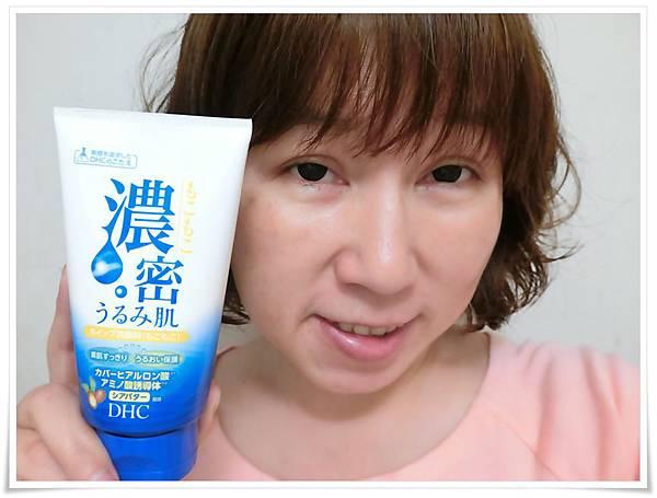 潔顏乳使用後4.JPG