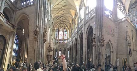 奧捷之旅Day4聖維特大教堂+布拉格廣場_33.jpg