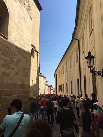 奧捷之旅Day4聖維特大教堂+布拉格廣場_6691.jpg
