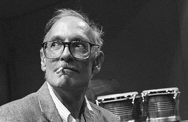 George Crumb by Co broerse