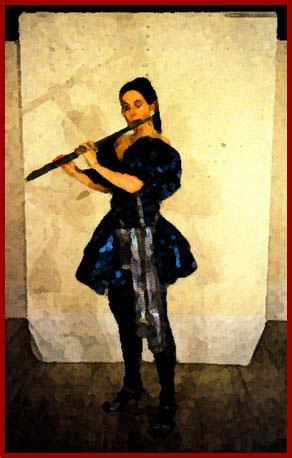 Flautina