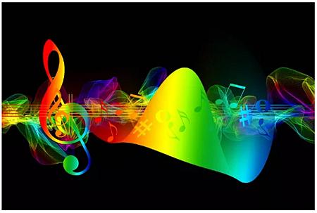 科學 音樂