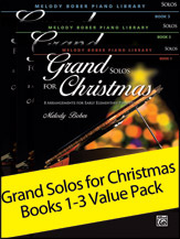 Grand Solos for Christmas 1-3