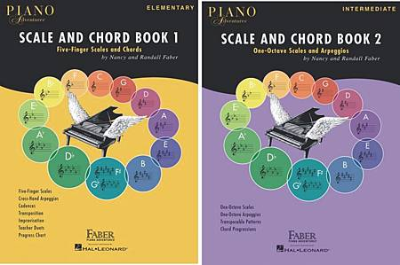 SCALE AND CHORD