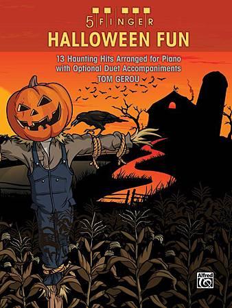 5 Halloween Fun