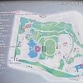 礁溪溫泉公園導覽圖