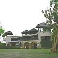 礁溪溫泉公園-遊客中心