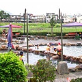 礁溪溫泉公園-溫泉泳池區