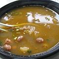 香中帶辣的八仙湯