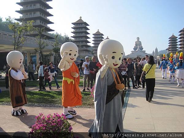 佛陀紀念館15.JPG