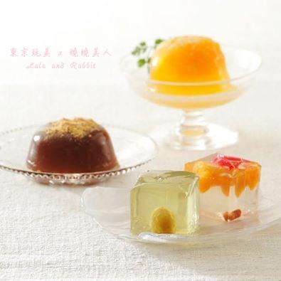 日本甜菓子
