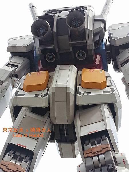 台場機器人