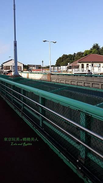 日本 鶯谷車站 - 外側坡道-1.jpg