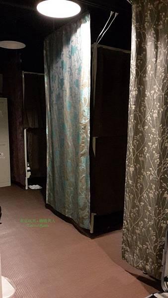 禪 飯店 - 青年旅館  - 內部 - 共同舖 - 12人房 - 1.jpg