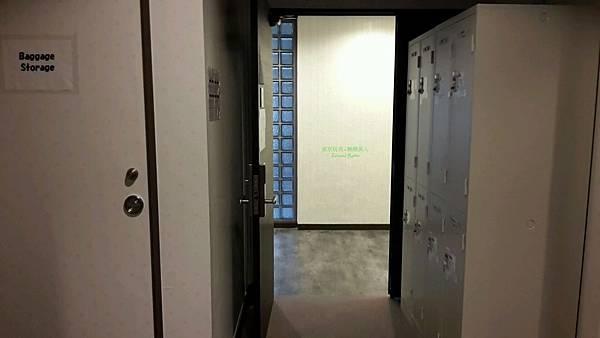 禪 飯店 - 青年旅館  - 內部 - 共同舖 - 12人房 3.jpg