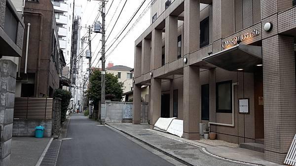 禪 飯店 2 - 外觀 - 大門.jpg
