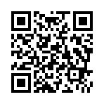 東京玩美日本代購x曉曉美人日本代購FB專頁 qr code 條碼