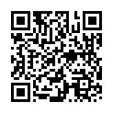 東京玩美日本代購x曉曉美人日本代購FB社團 qr code 條碼