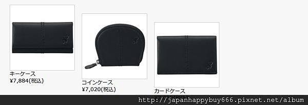 2014 日本代購 agnes b 皮包-皮夾-配件-款式