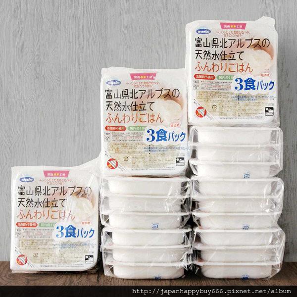 日本代購WOOKE 富山白米工房.jpg