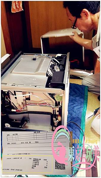 報告報告📢📢📢 #東京玩美x曉曉美人 (日本代購) 之曉兔→緊急報告 ❗❗❗ 於本次09月的水波爐送修案件, 原要被收取檢測費&維修費, 我們本著台灣人能凹就凹的精神, 再度為委託人省下 『檢測費』、 『修理費』 。 💰 完全免費啊 💰 到日本自扛3C家電入手划算, 但是故障時卻成了水貨孤兒! 國內無進口相關零件, 且修理技術不到位, 可能多花了一筆修理費用, 最後送回日本廠商維修時, 可能會被判為人為損壞唷 😭😭😭 該怎麼辦 ❕ http://ppt.cc/5inUJ (水波爐修理實況照片) 請聯繫我們~ http://line.me/ti/p/%40ymf1473n 🔸 (LINE ID: @ymf1473n) 🔸 https://www.facebook.com/japanhappybuy/ https://www.facebook.com/rabbitgotojapan/ 『曉曉兔去日本批發跑單幫教學課程』: 10/15~10/22 大阪-水波爐修理實況-東京玩美x曉曉美人 (日本代購).jpg