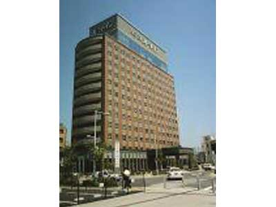 Route INN飯店 GRANTIA函館車站前