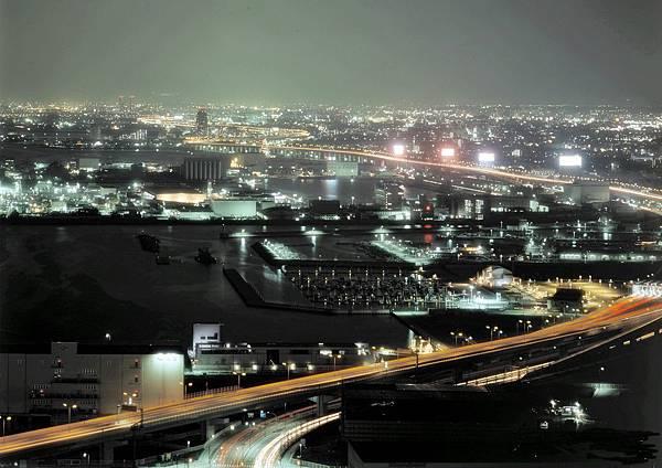 景色_大阪側夜景
