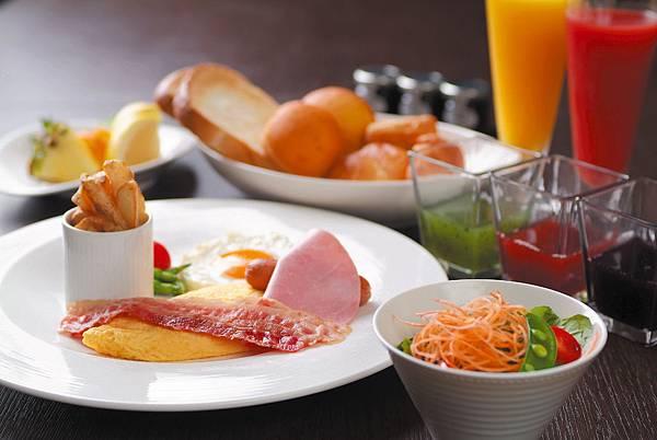 朝食image1