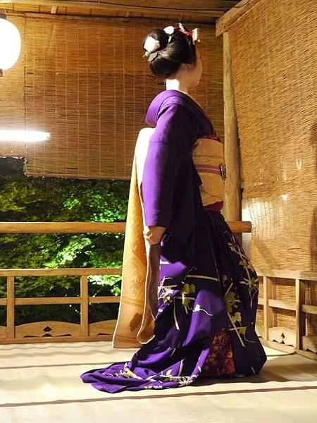 舞妓京舞イメージ