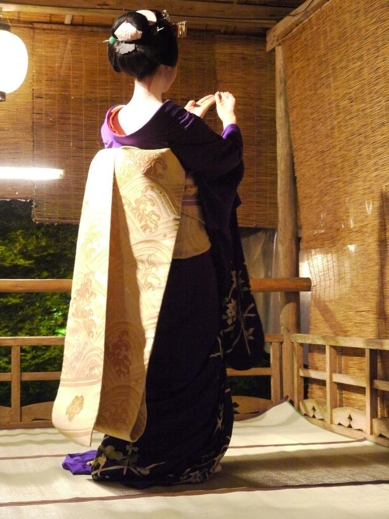 舞妓京舞イメージー1
