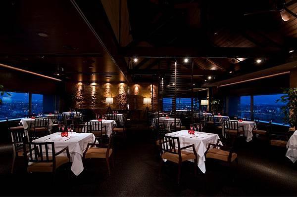 ソルプレーサ レストラン