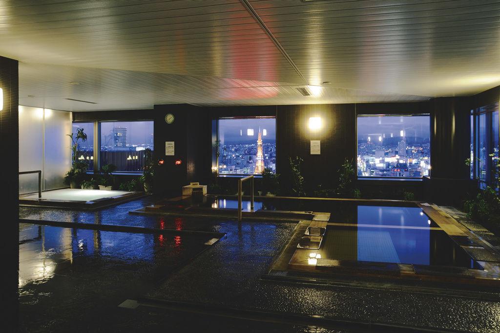 札幌JR Tower日航飯店 (1)