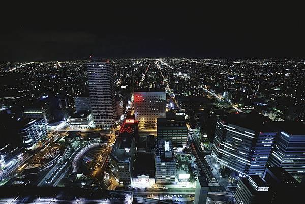 札幌JR Tower日航飯店 (2)