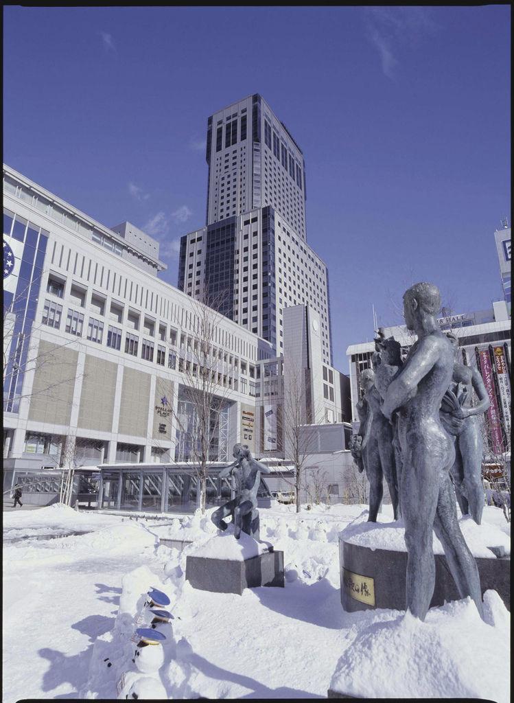 札幌JR Tower日航飯店 (3)