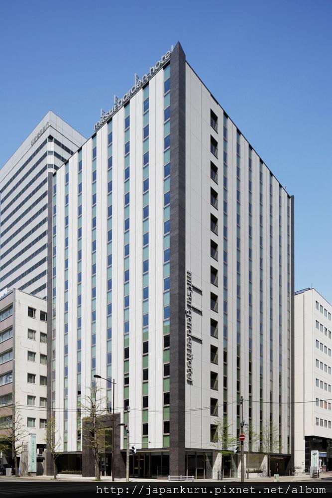 20130215_三井ガーデンホテル外観(昼)_2