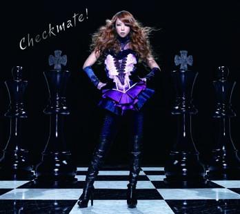安室(CD+DVD)_封面照.jpg