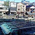 日本三大名湯‧草津溫泉