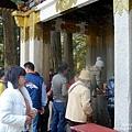 世界文化遺產‧日光東照宮