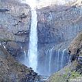 日本三大名瀑‧華嚴瀑布