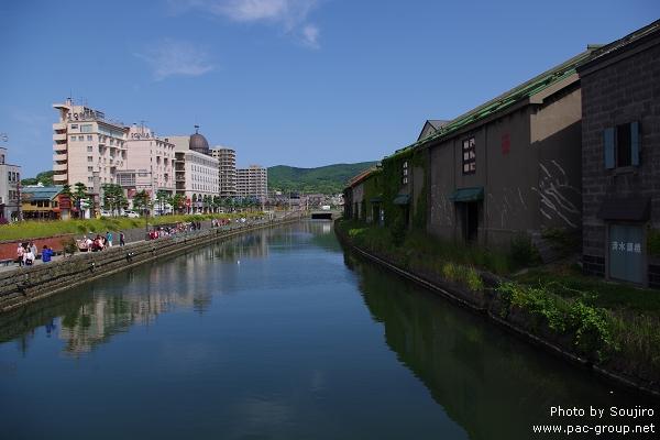 小樽運河 (4).jpg