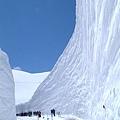 黑部立山‧春‧雪之大谷